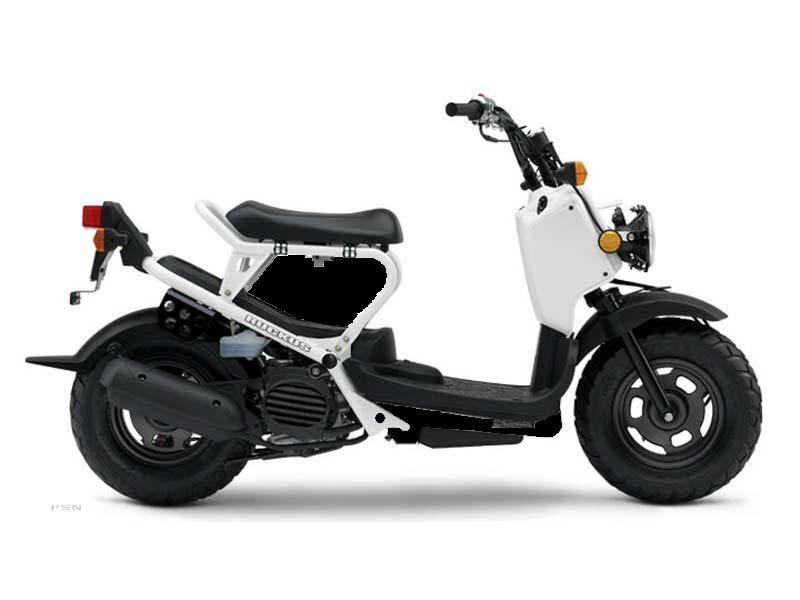 the honda msx 125 written review. Black Bedroom Furniture Sets. Home Design Ideas